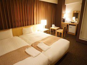 九州の玄関口「福岡空港」周辺のホテル10選 博多駅も近い!