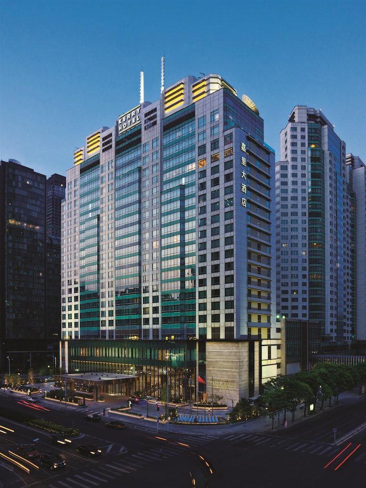 1.ケリー ホテル、北京