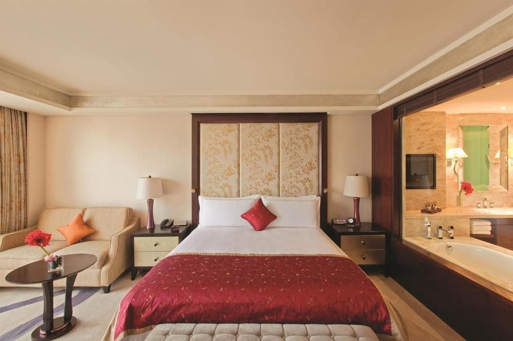 9.フェアモント北京ホテル (北京華彬費爾蒙酒店)