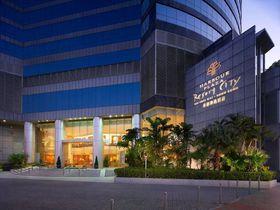 ギリギリまで楽しむなら!香港国際空港周辺のホテル5選