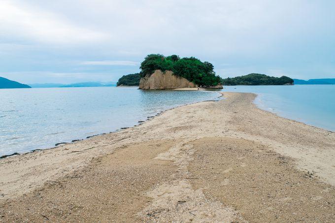 小豆島への行き方、まわり方