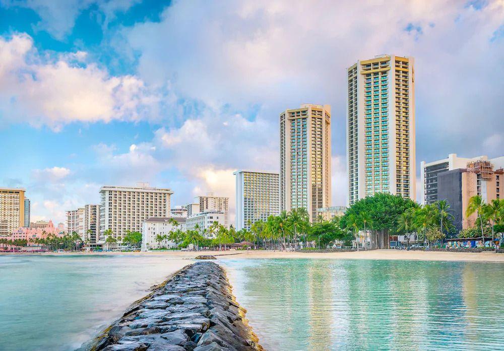 いざという時に安心!日本語の通じるハワイのホテル10選