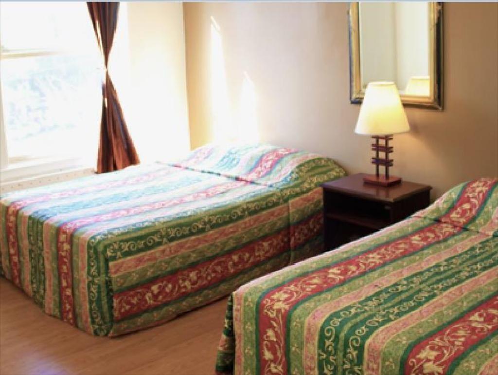 1.ヨーロッパ ホテル