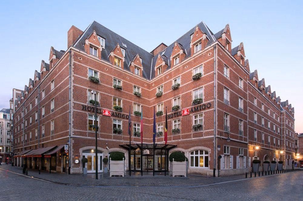 ブリュッセル観光の拠点にピッタリ!おすすめホテル10選