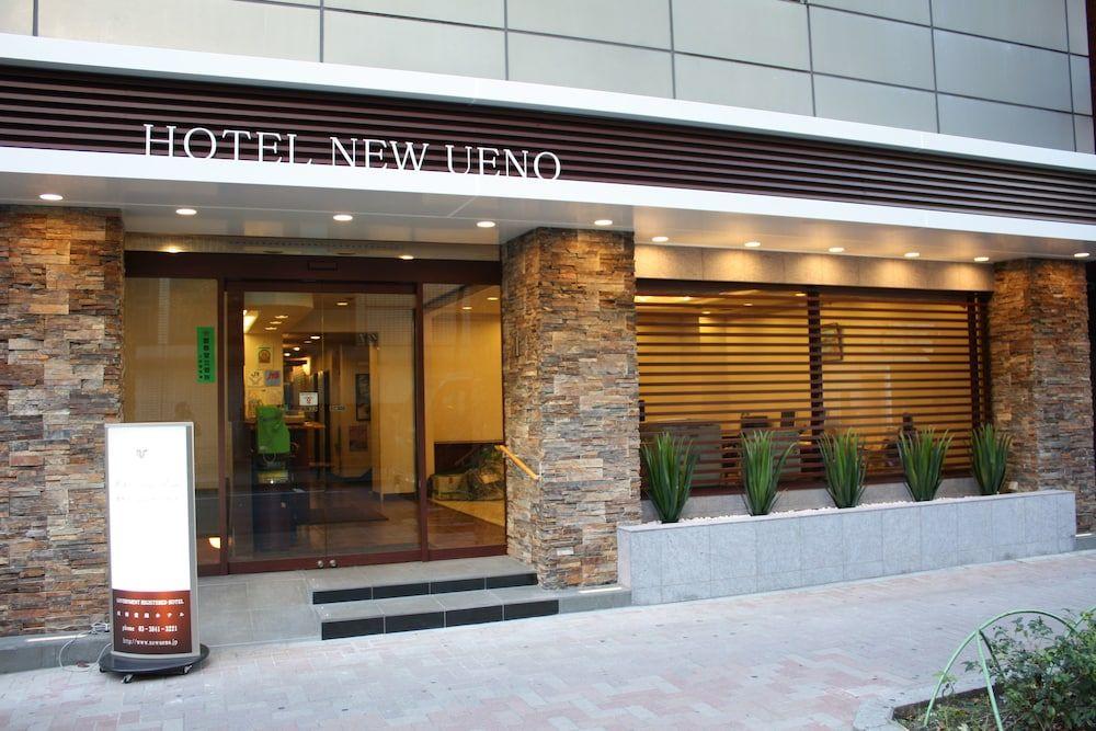 7.ホテル ニューウエノ