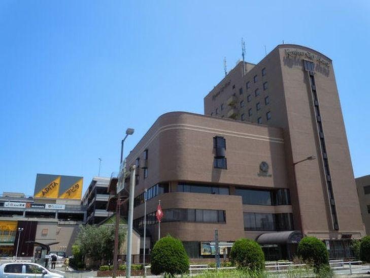 3.桑名シティホテル