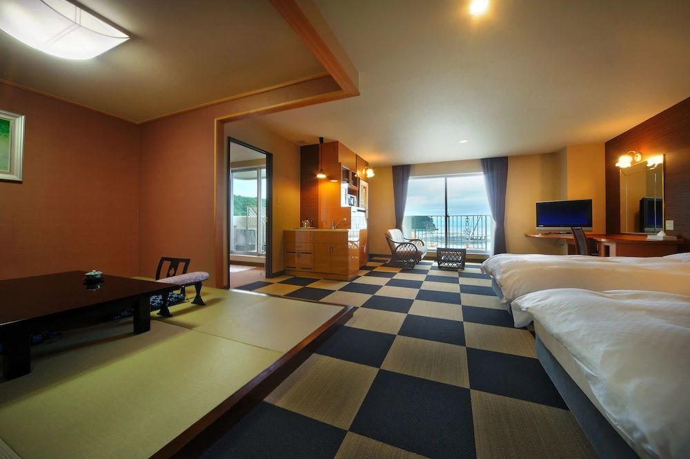 4.知床ノーブルホテル