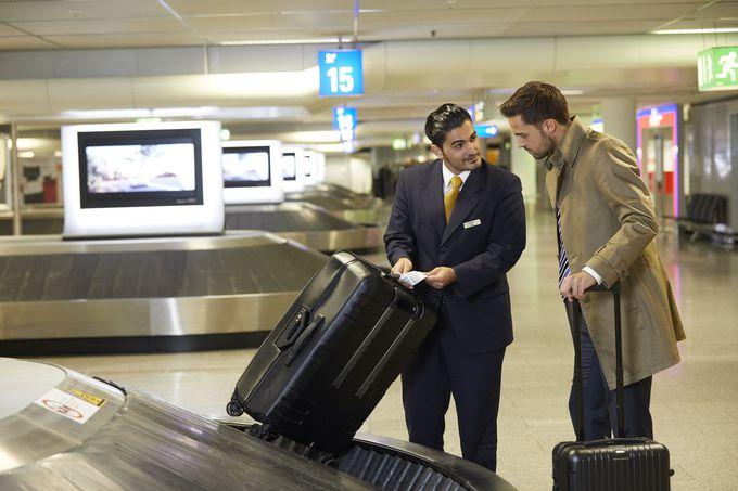7.機内持ち込みと預け荷物は旅のスタイルに合わせて