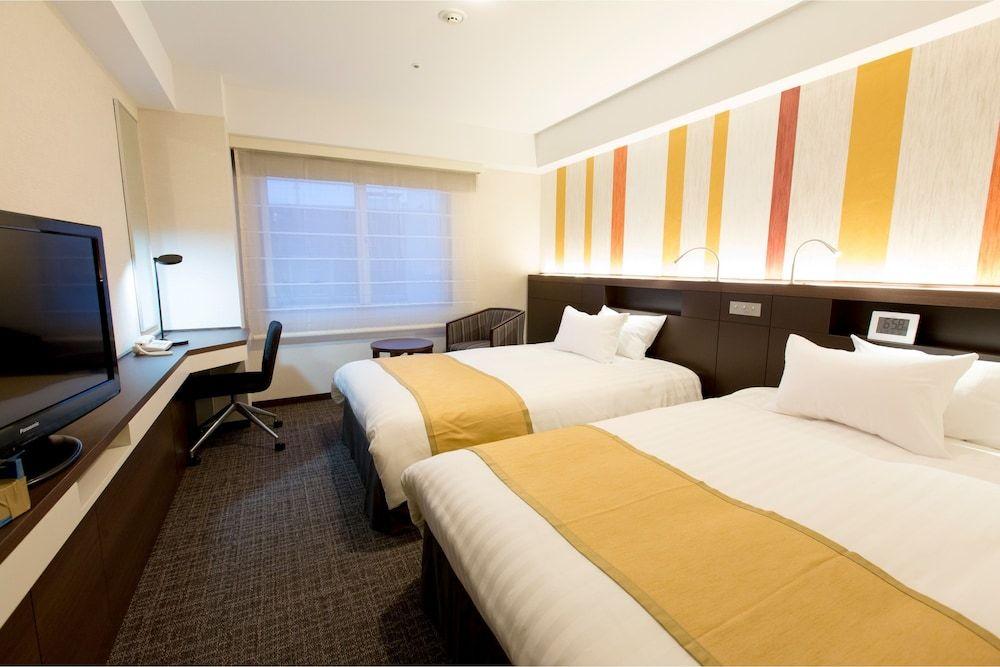 2.品川東武ホテル