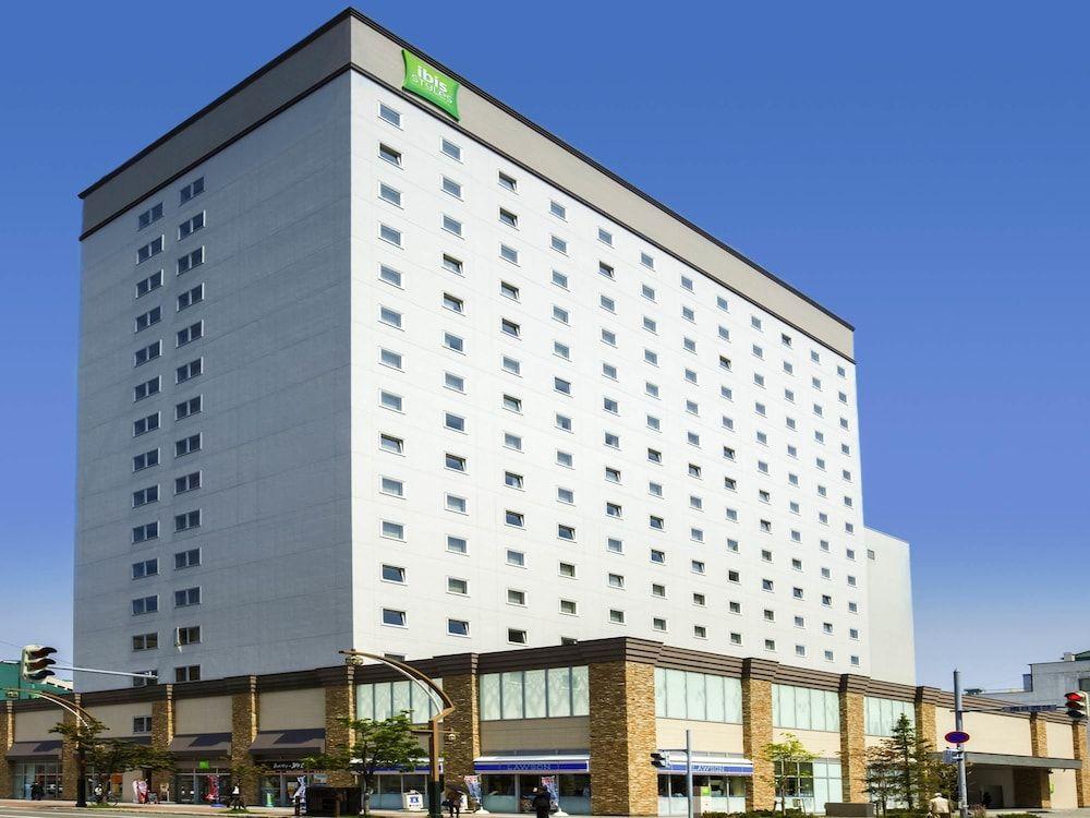 札幌ドーム周辺で泊まるなら!おすすめホテル10選
