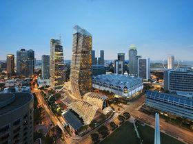シンガポール市内中心部のデザイナーホテル9選 おしゃれで快適!