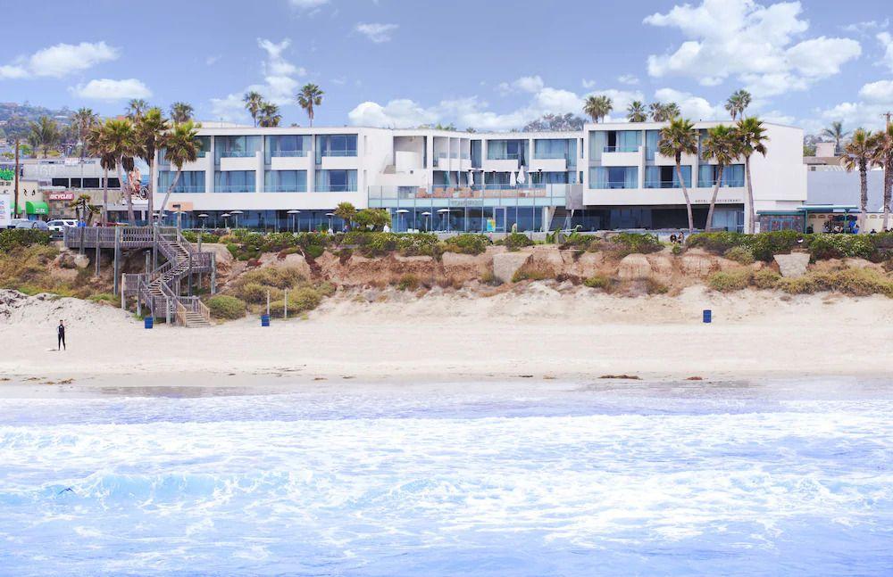 サンディエゴのおすすめホテル8選!オーシャンビューの部屋も