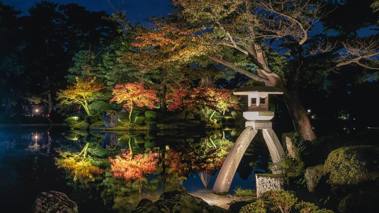 石川へのアクセス、まわり方