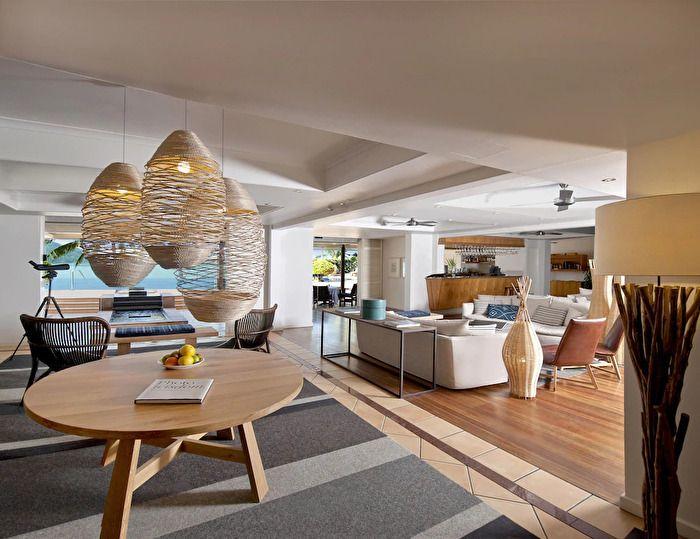 ハミルトン島のおすすめホテル5選 世界遺産の中でゆったり過ごそう!