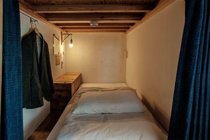 金沢のおすすめカプセルホテル4選 近江町市場近くの和モダンホテルも