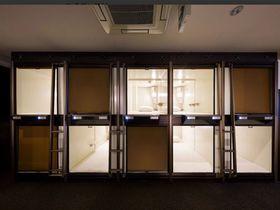 広島のおすすめカプセルホテル4選 お得で快適、大浴場付も!