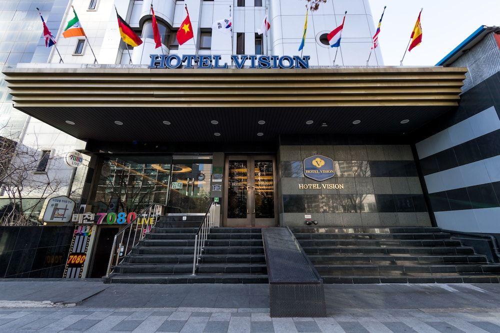 5,000円台で泊まれる!韓国・ソウル市内の安心格安ホテル10選