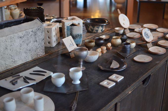 約30の窯元が点在する陶磁器の島!「天草陶磁器の窯元めぐり」