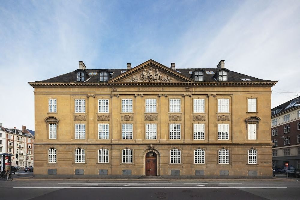 10.ノビス ホテル コペンハーゲン