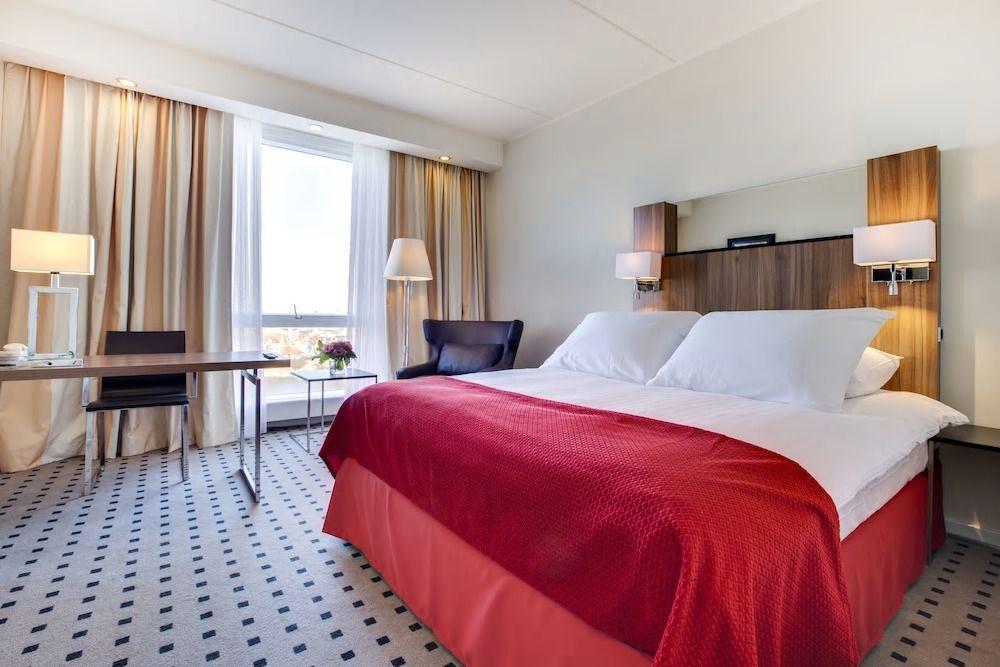 1.ラディソン ブル スカンジナビア ホテル、コペンハーゲン