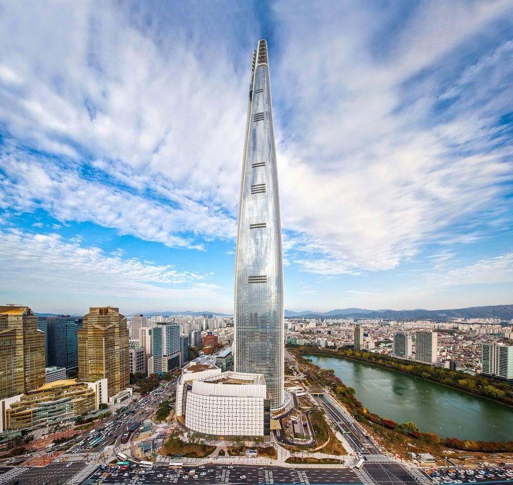韓国・ソウル市内のおすすめ高級ホテル12選 豪華・贅沢・超高層 ...