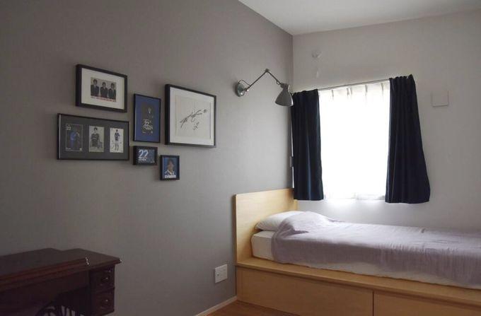 2.7名まで泊まれる一軒家、茨城カシマスタジアムまで車で約10分