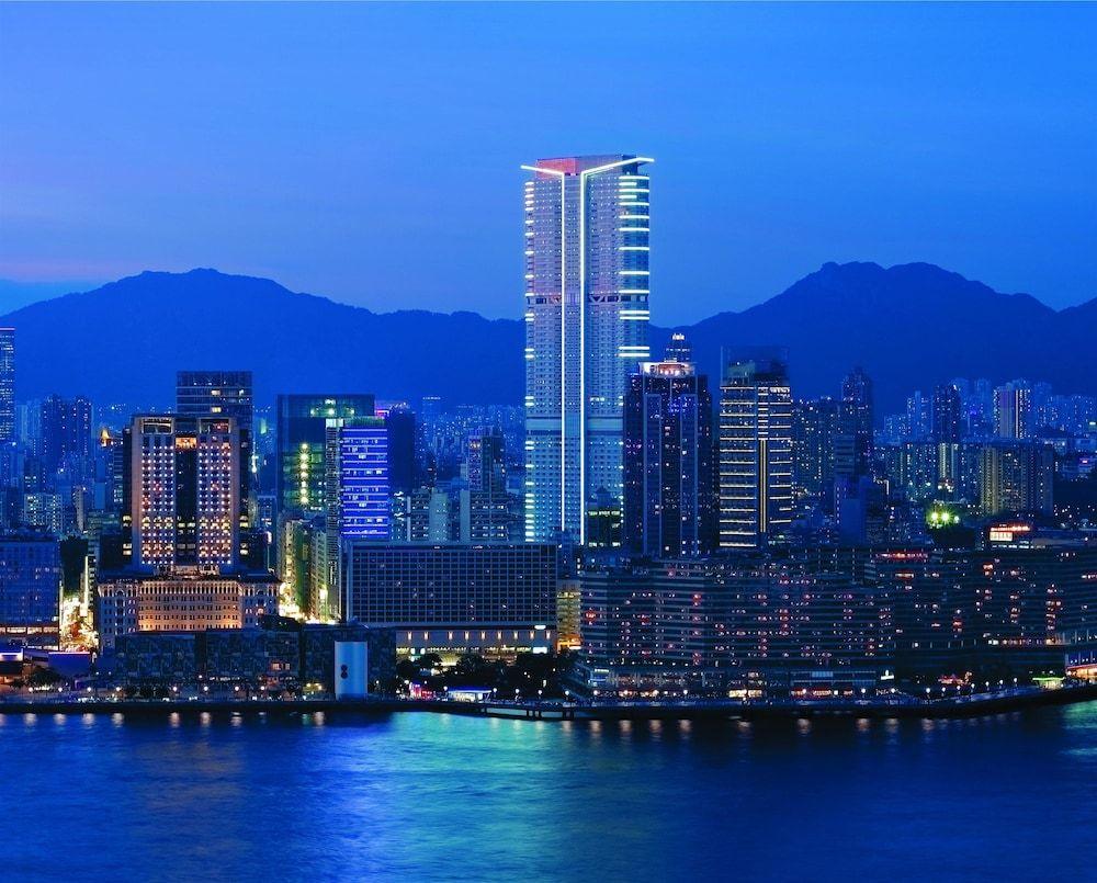 香港のおすすめ高級ホテル12選 極上ステイで至福の時を