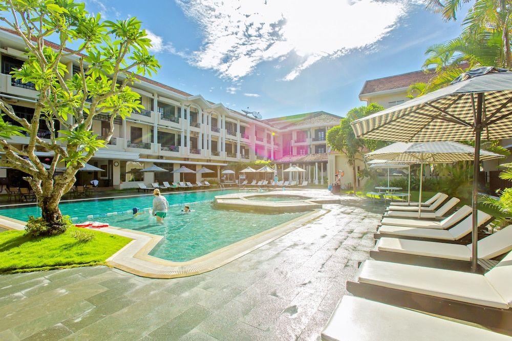 ベトナム・ホイアンの市内中心部にあるおすすめホテル9選