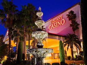 ラスベガスのおすすめ格安ホテル10選 あのテーマホテルも1万以下!?