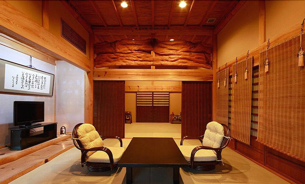 出雲空港周辺おすすめ宿泊施設7選 温泉旅館にホテル、コテージも!