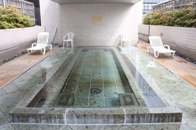 9.サウナ&カプセルホテル 北欧