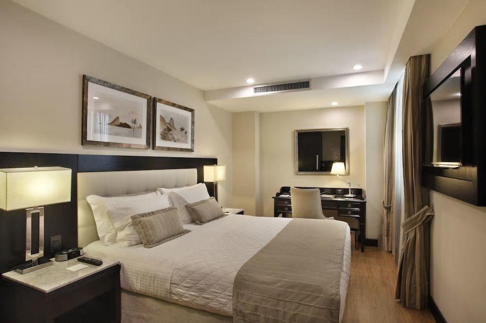 3.ウィンザー カリフォルニア ホテル