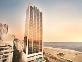 太陽と潮風の町!リオデジャネイロのおすすめビーチホテル10選