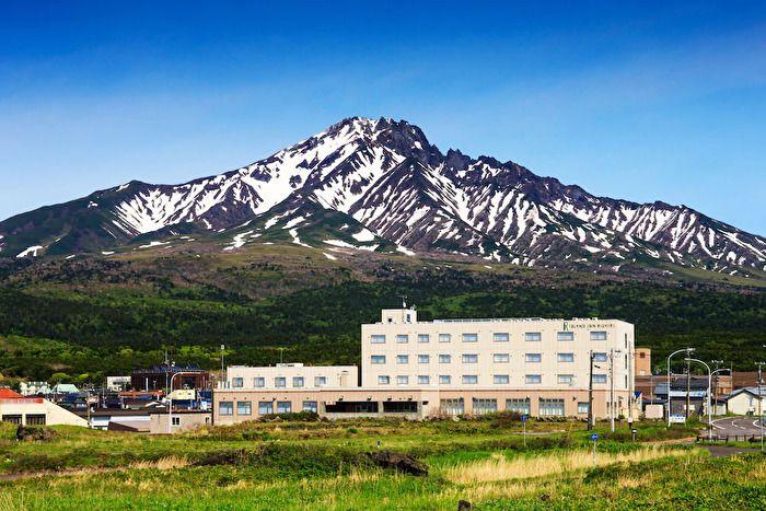 利尻島のおすすめホテル6選 利尻富士の麓で自然を満喫!