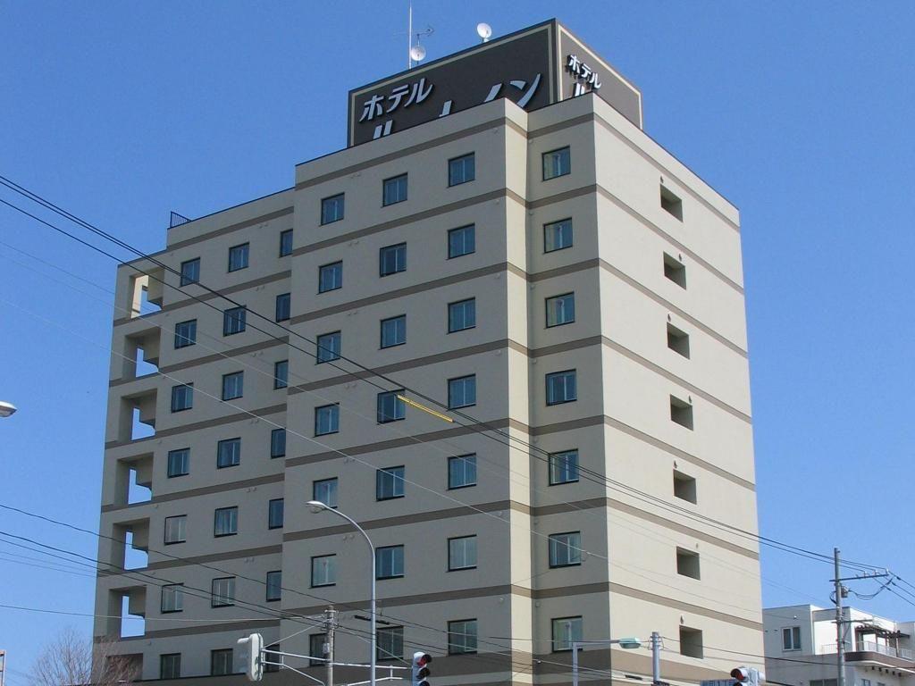 7.ホテルルートイン網走駅前
