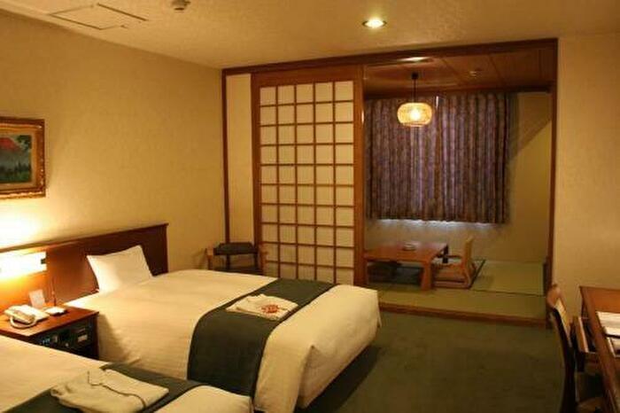 4.網走セントラルホテル