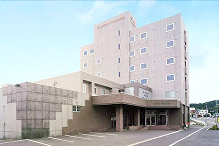 9.網走ロイヤルホテル