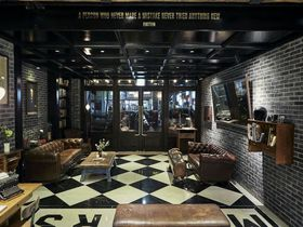 おしゃれでインスタ映え必至!韓国ソウルのデザイナーズホテル10選