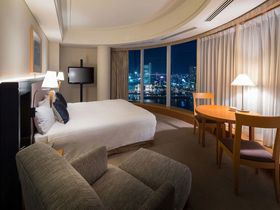 横浜の高級ホテルに泊まれるツアーおすすめ8選