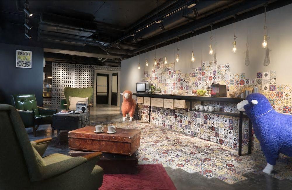 おしゃれで安心!香港市内の女子旅におすすめのホテル9選