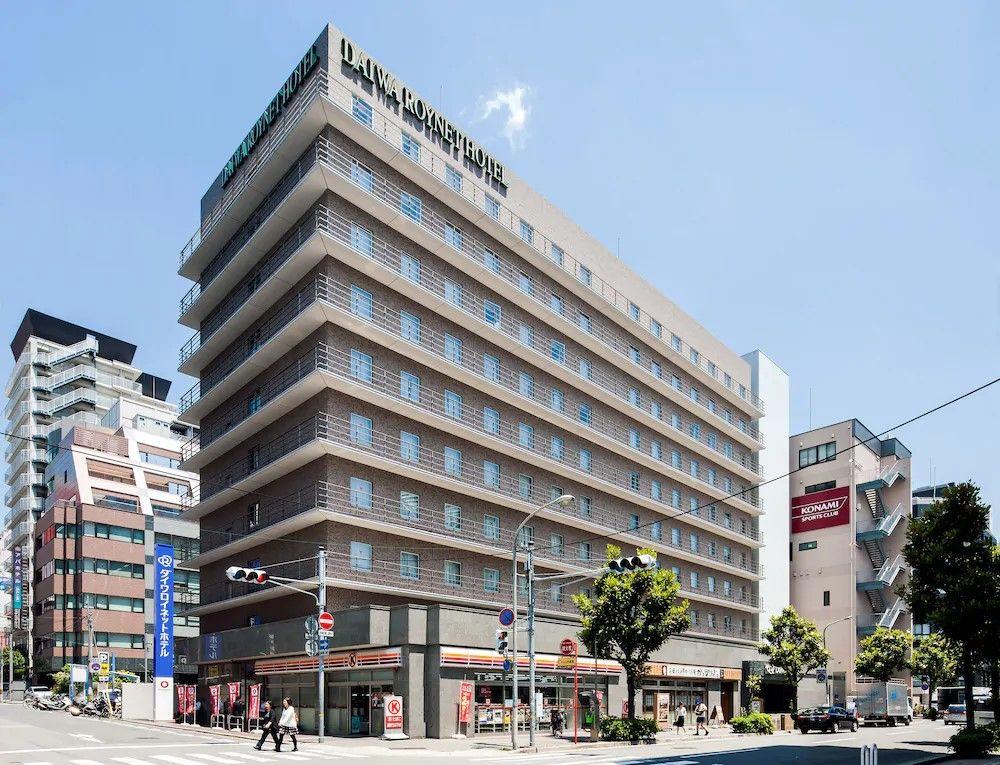 5.ダイワロイネットホテル神戸三宮