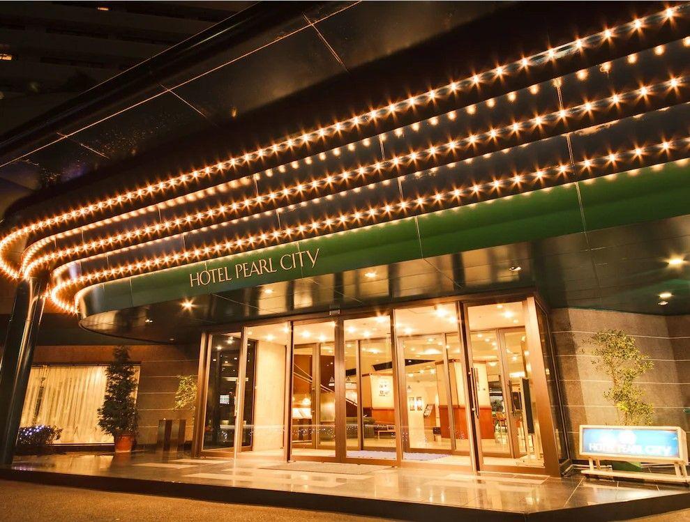 2.ホテルパールシティ神戸
