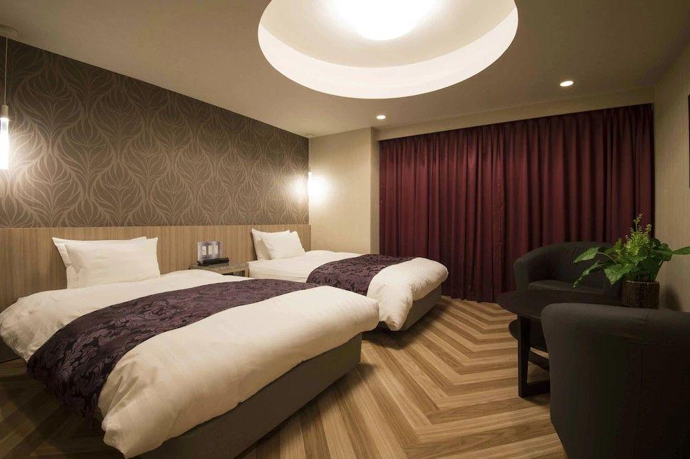 伊丹空港周辺で泊まるなら!ビジネスや前後泊におすすめのホテル5選