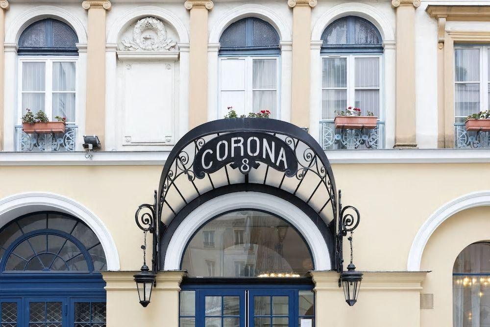 3.ホテル コロナ オペラ