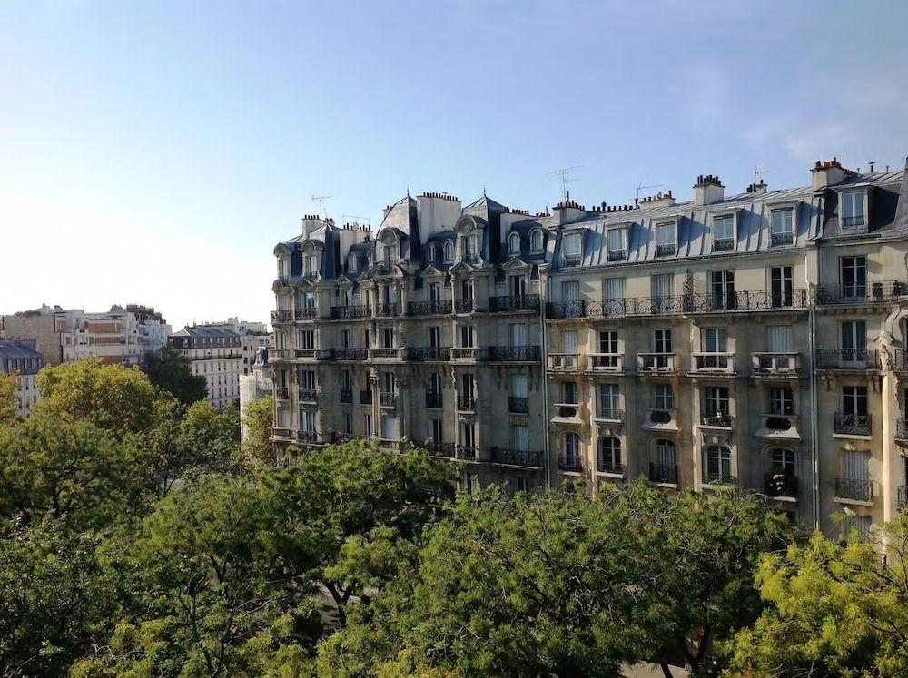 4.ホテル デュ プランタン