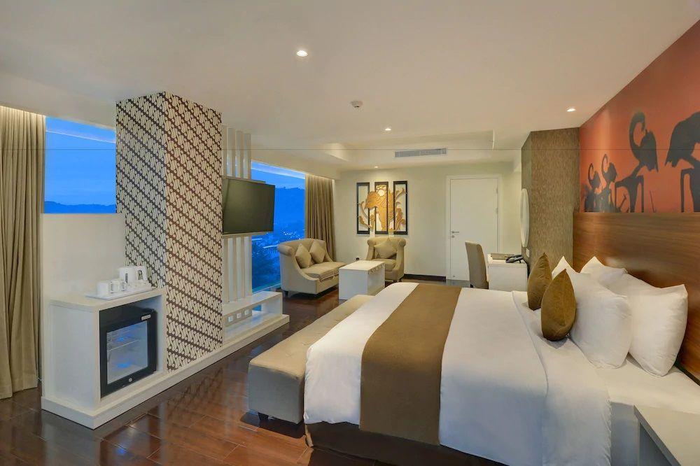 6.プラチナム アジスチプト ジョグジャカルタ ホテル&カンファレンスセンター