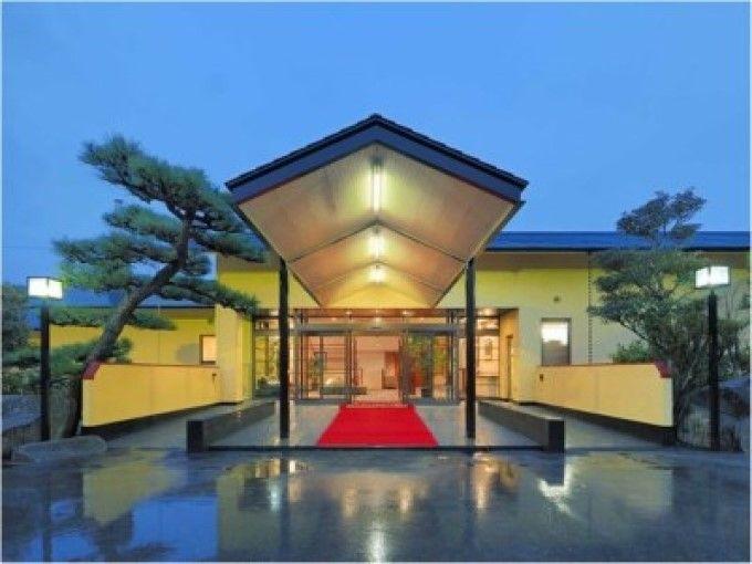 3.ホテル 白竜湖リゾート