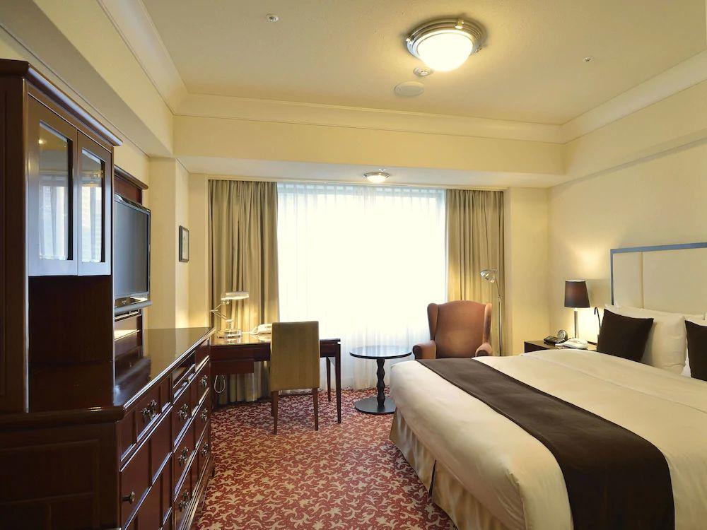 5.帝国ホテル 東京