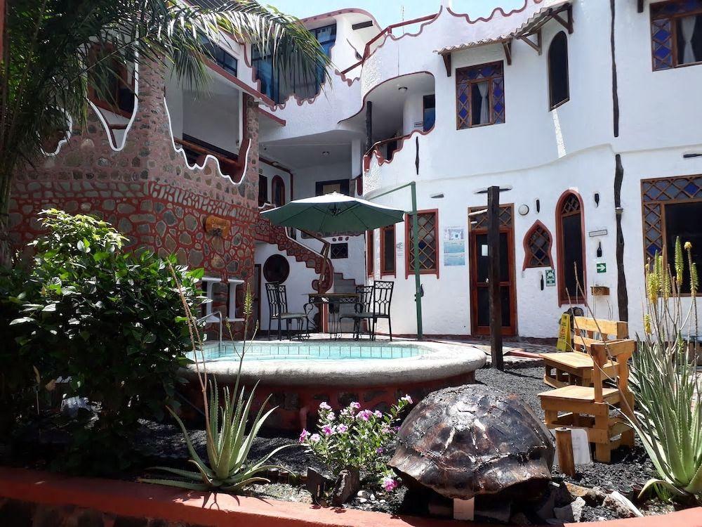 生物の楽園を楽しもう!ガラパゴス諸島のおすすめホテル10選