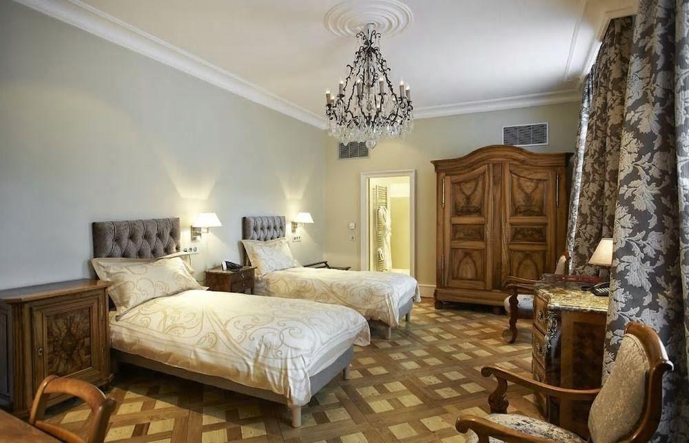 8.ホテル & スパ ル ブクリア ドール